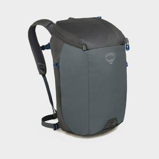 Transporter Zip Backpack (30L)