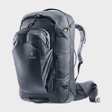 Black Deuter AViANT Pro 60 Litre Travel Backpack