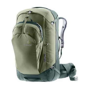 Green Deuter AViANT Pro 60 Travel Backpack
