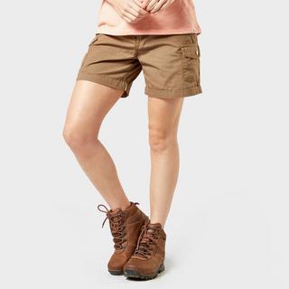 Women's Tomboy Shorts