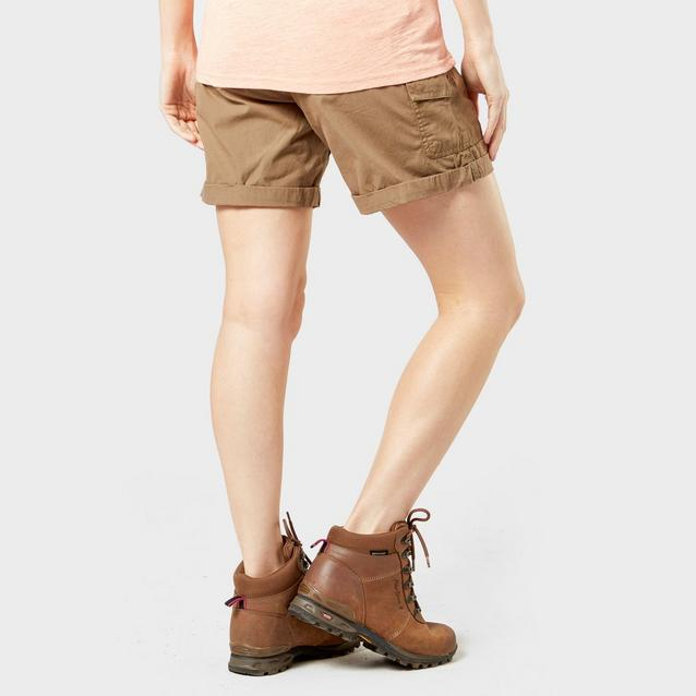8e25c07f782 Women's Tomboy Shorts