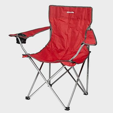 Camping Furniture Blacks