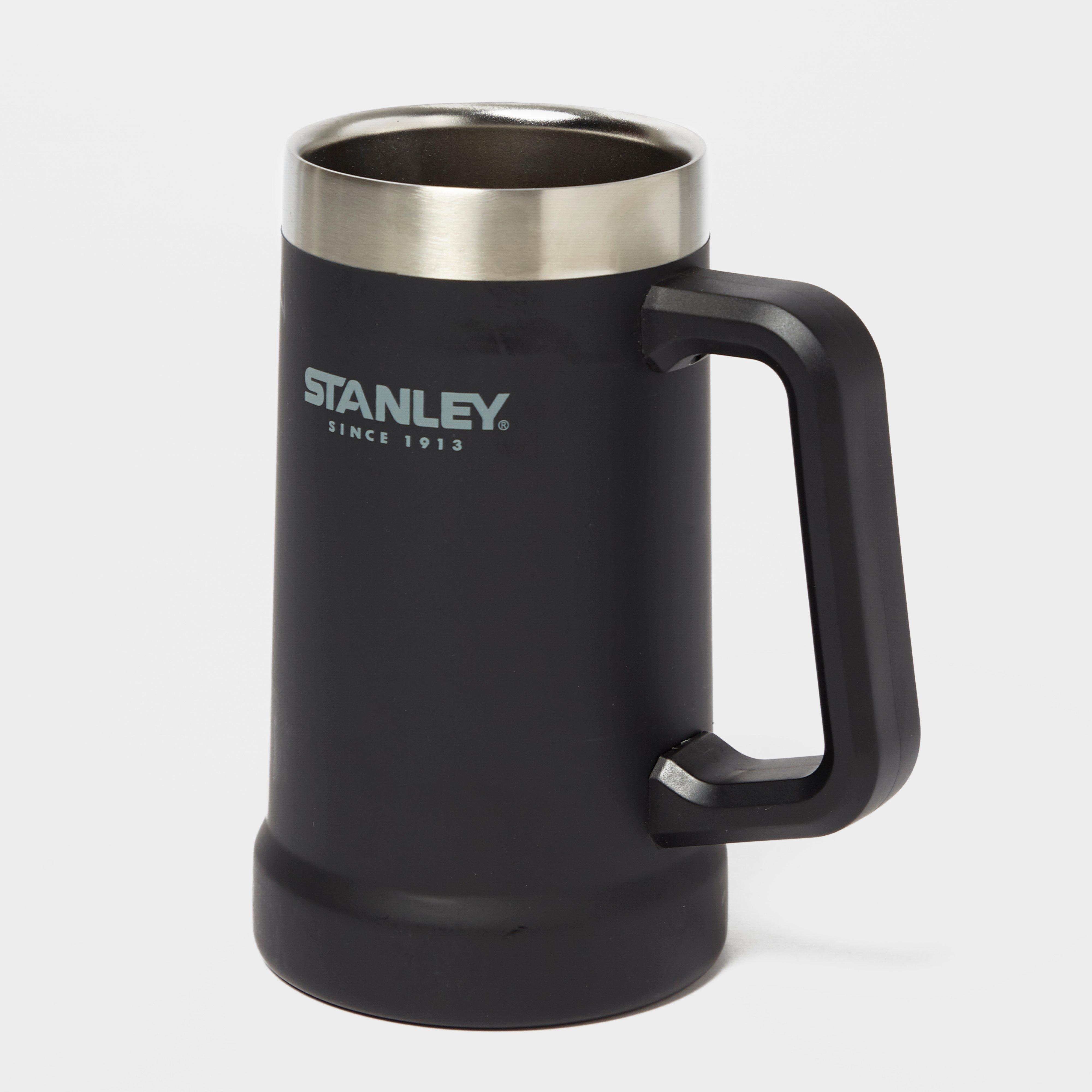 Stanley Stanley Adventure 0.7L Stein - Black, Black