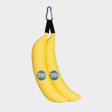 Yellow Boot Bananas Original Shoe Deodorisers