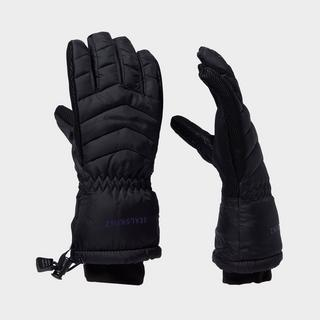 Women's Hybrid Outdoor Gloves
