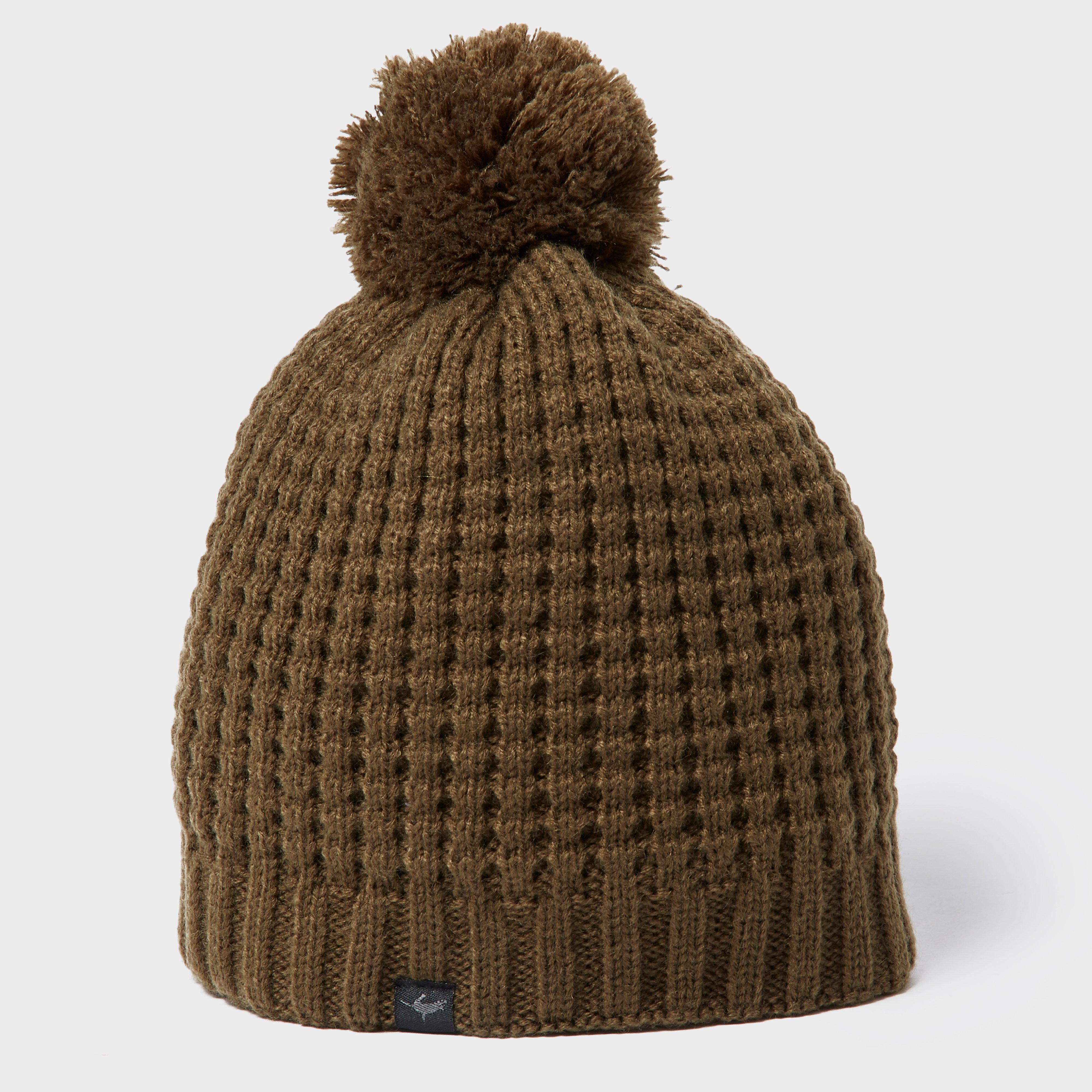a3dea6f28 Waterproof Knitted Bobble Hat