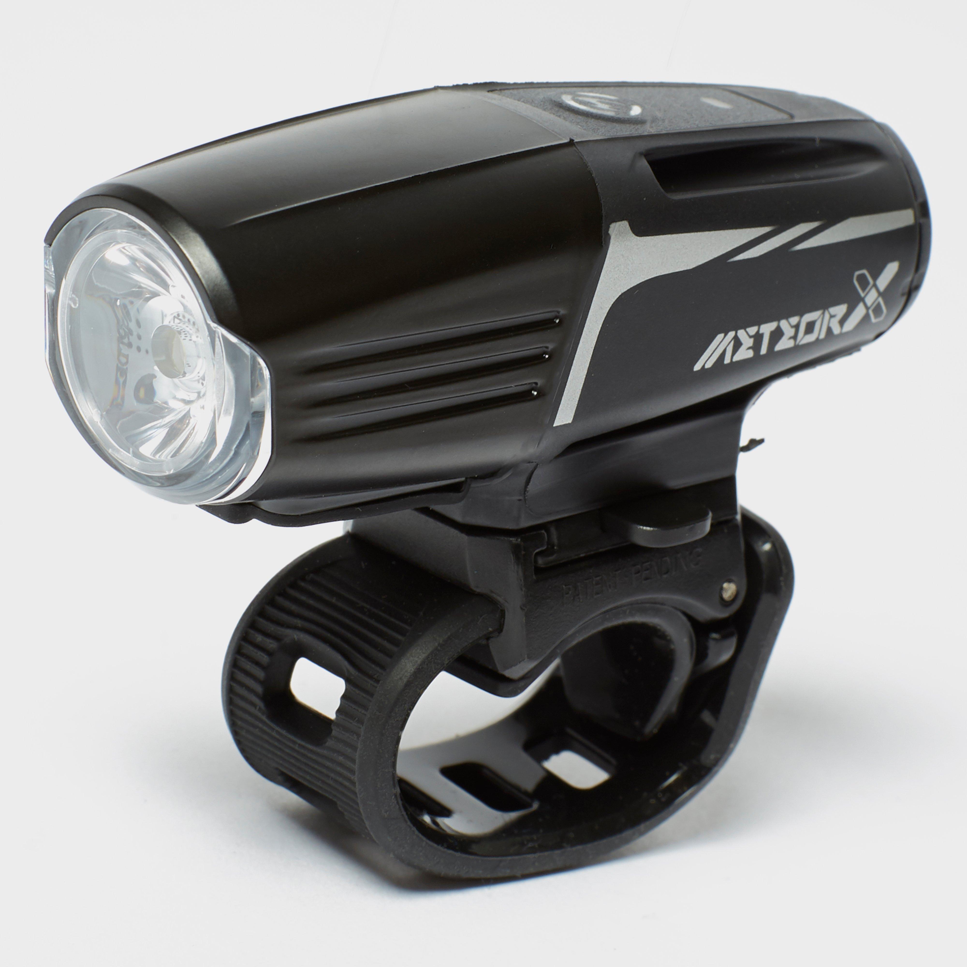 Moonlights Moonlights Meteor X Auto LED Light - Black, Black