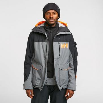 Helly Hansen Men's Fernie 2.0 Insulated Snow Jacket