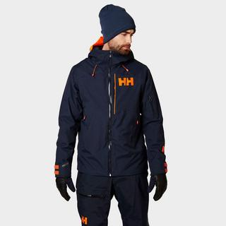 Men's Powjumper Snowsport Jacket
