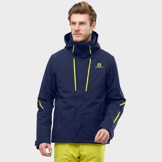 Men's Stormseason Ski Jacket