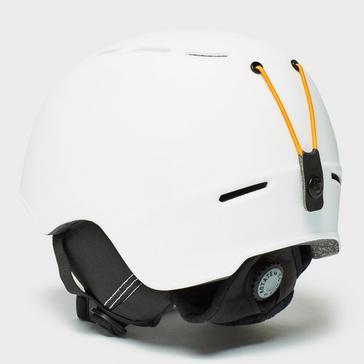 White Sinner Fortune Helmet