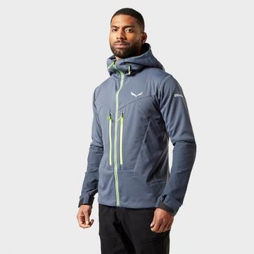 Salewa Ortles Windstopper Men's Jacket