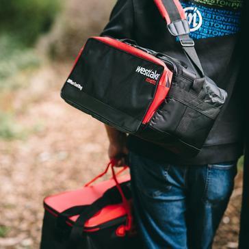 Black Westlake Match Cool Bag
