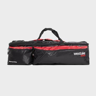 Black Westlake Match Pole Roller Bag