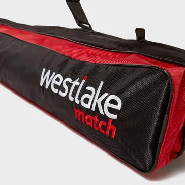 BLACK Westlake Match Holdall With Side Reel