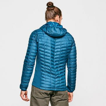 blue Montane Men's Icarus Insulated Jacket