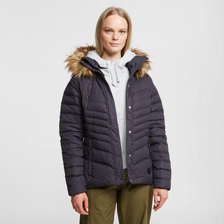 Women's Woodville Down Jacket