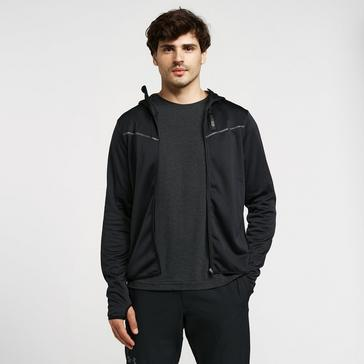 Craft Men's Eaze FZ Sweat Hood Jacket