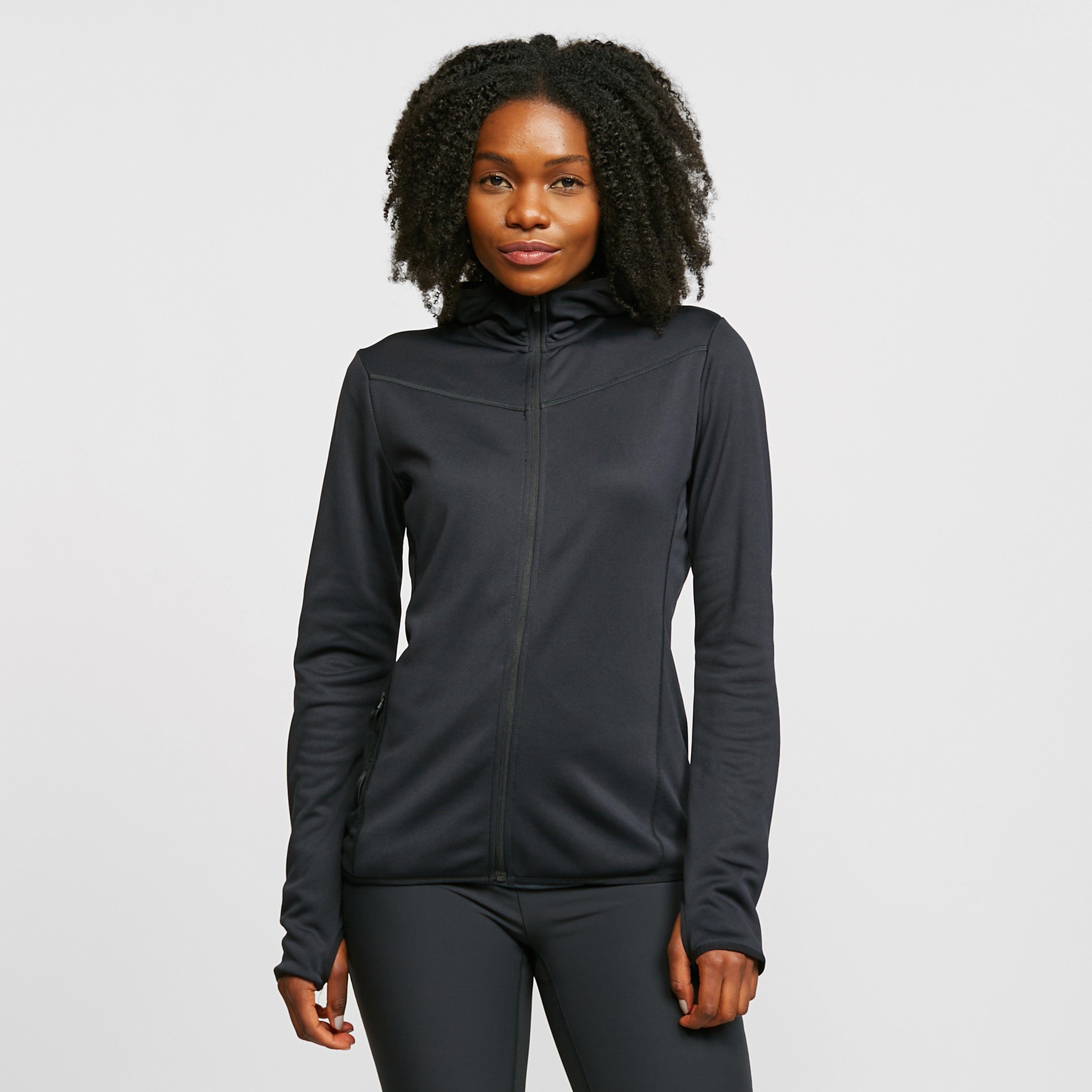 Craft Craft Womens Eaze Sweat Hood Jacket