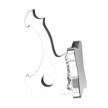 Silver Grivel Mini Hammer Vario