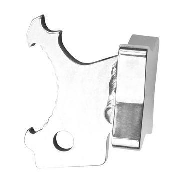 Silver Grivel Hammer Vario
