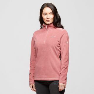 Women's Petra Half Zip Fleece