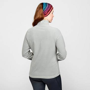 Craghoppers Women's Petra Half Zip Fleece