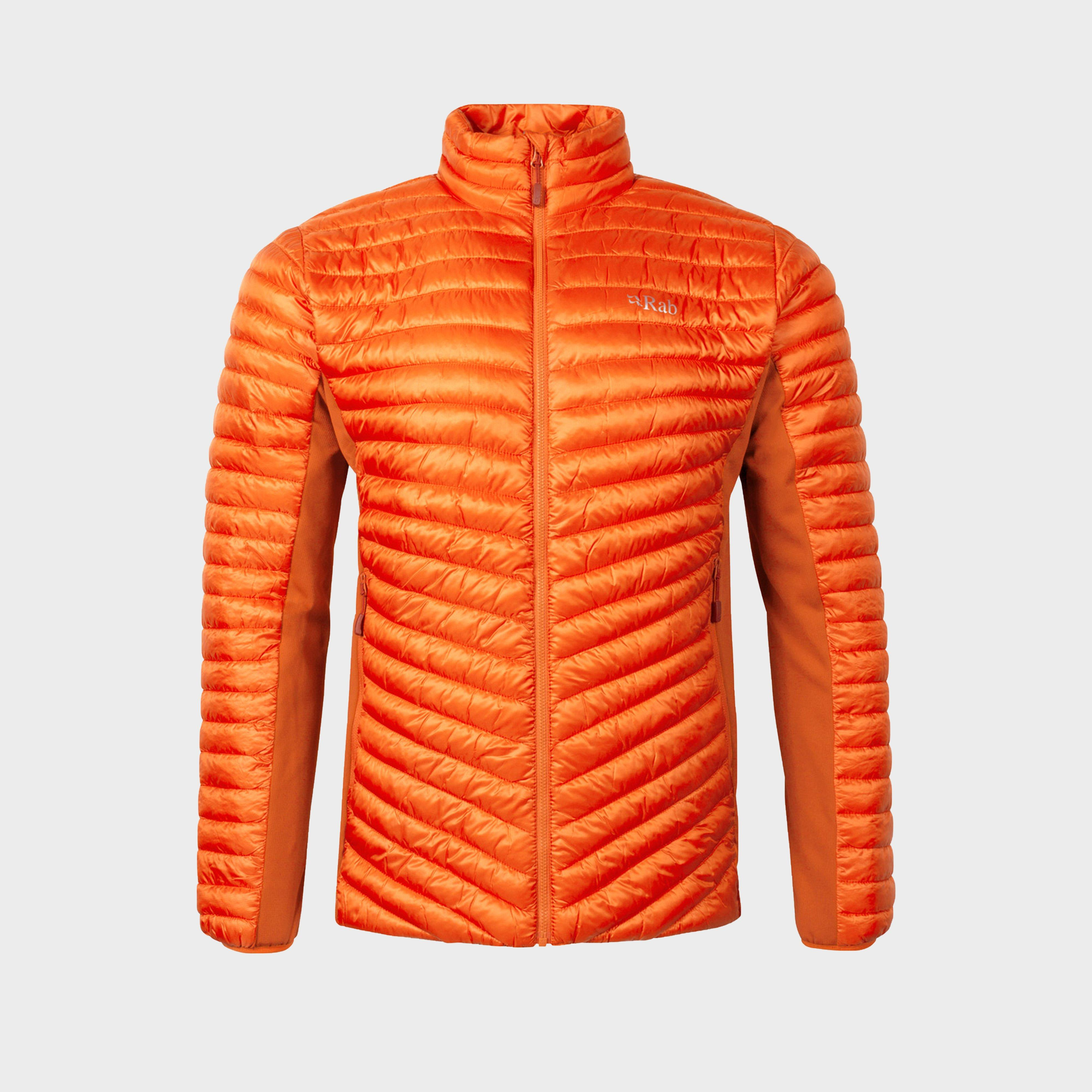 Rab Rab Mens Cirrus Flex Insulated  Jacket - N/A, N/A