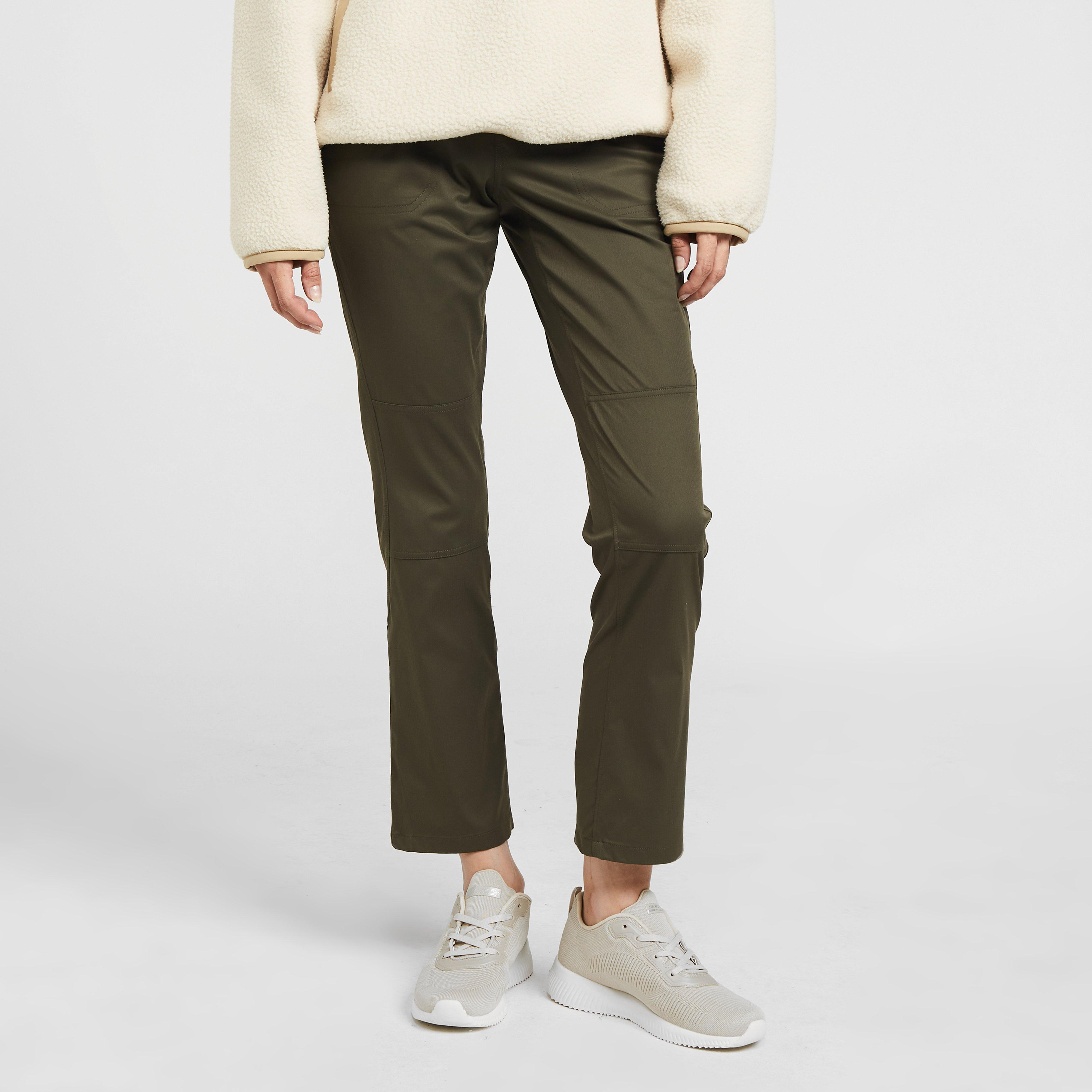 The North Face The North Face womens Aphrodite Trousers, Brown