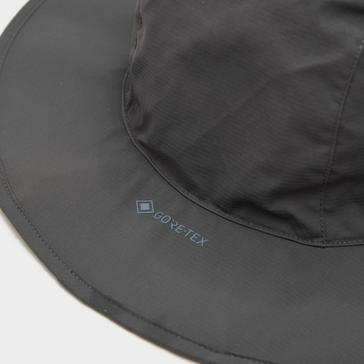 Grey Trekmates Men's Crookstone Gore-Tex Hat