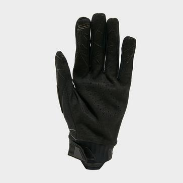 Black 100% Ridefit Gloves