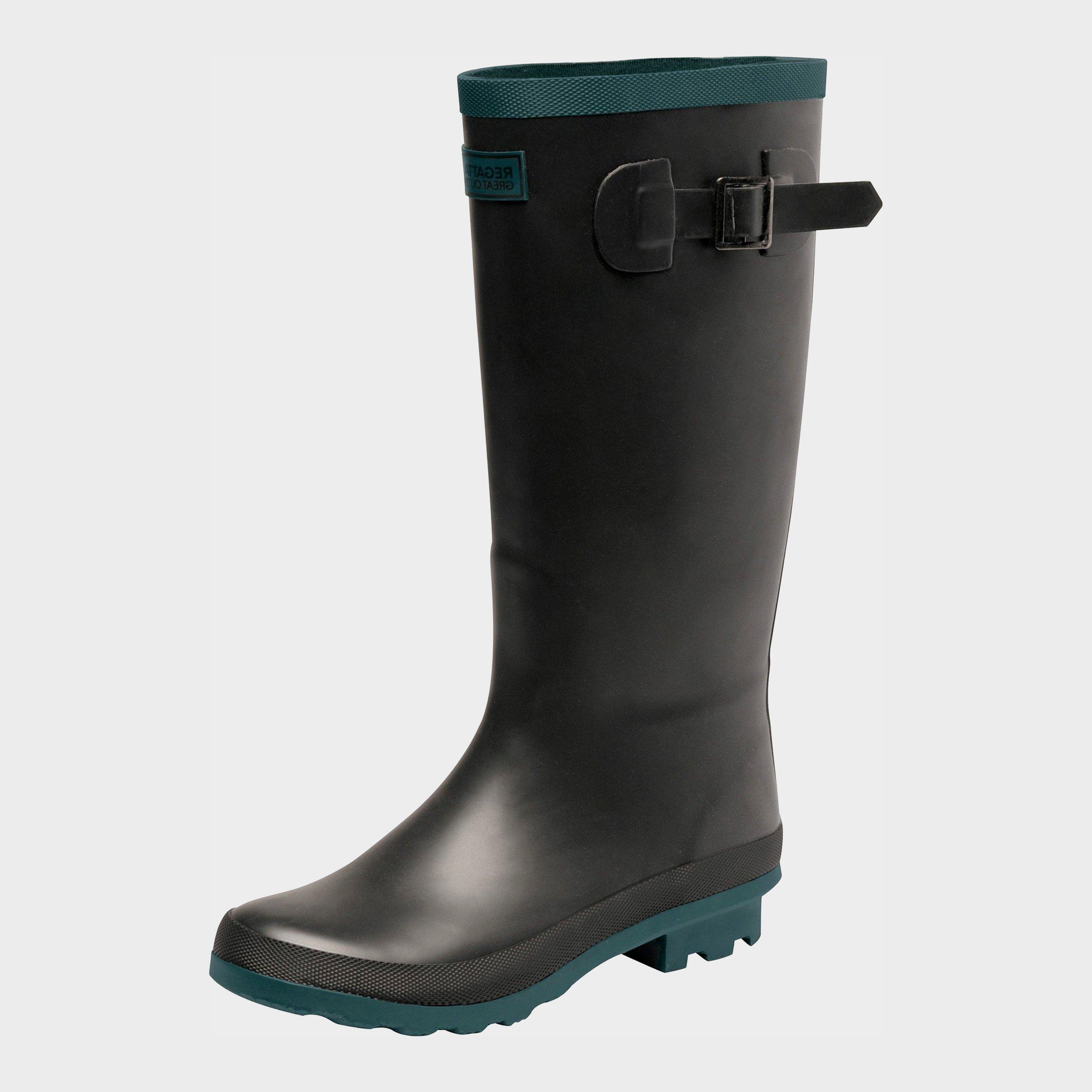 Regatta Women's Lady Fairweather Ii Wellington Boots -