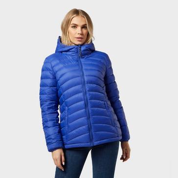 Blue Peter Storm Women's Frosty Down Jacket II