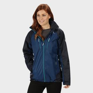 Women's Calderdale III Waterproof Jacket