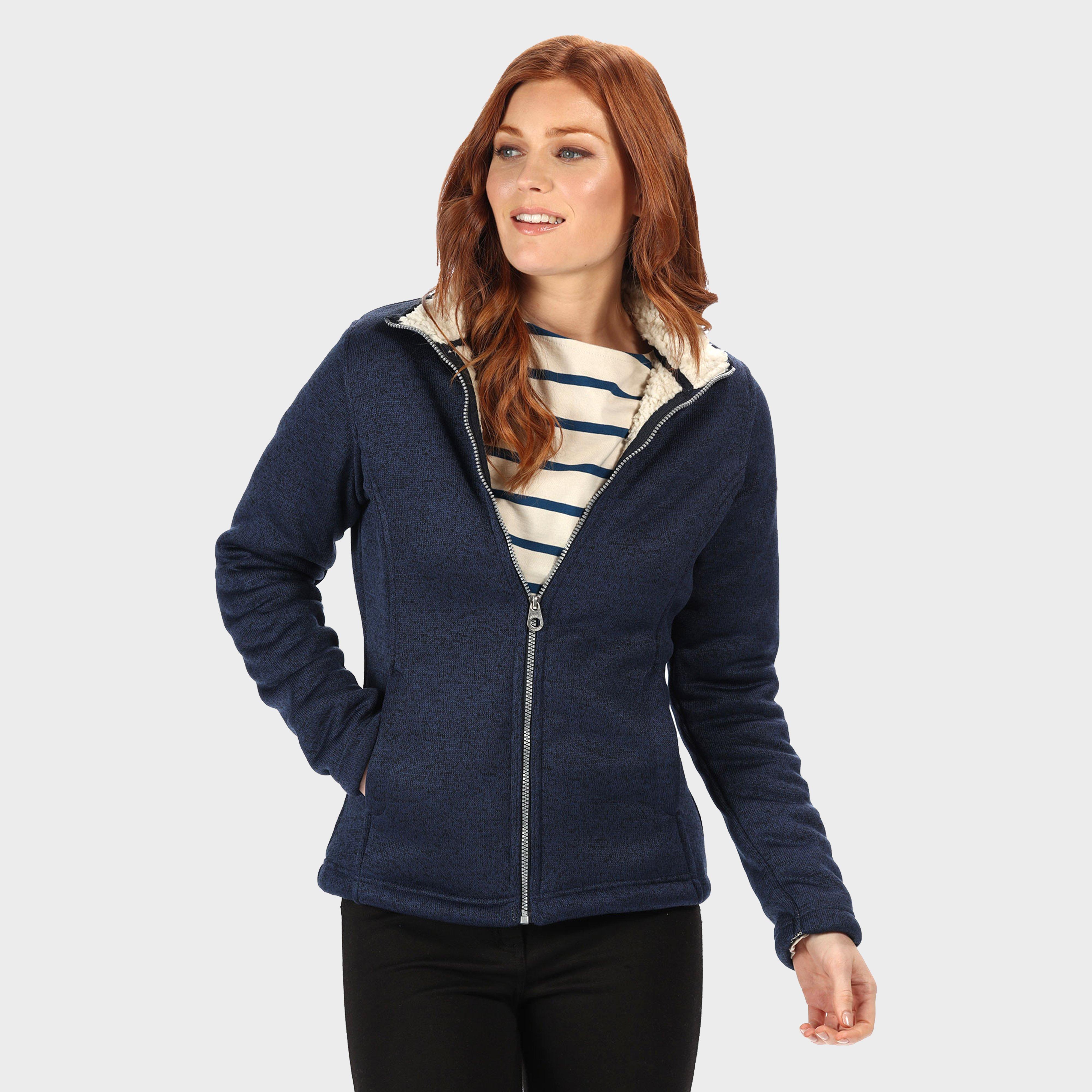 Regatta Regatta Womens Raizel Fleece Jacket