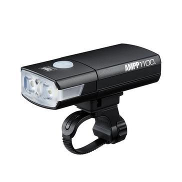 Black Cateye AMPP1100 Front Bike Light