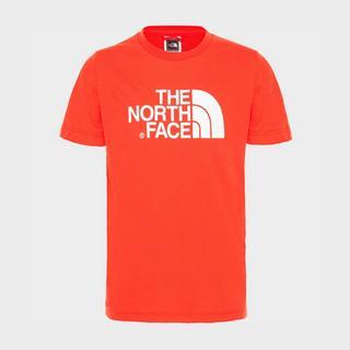 Kids' Easy Logo T-Shirt