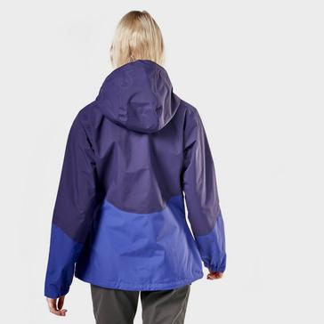 Berghaus Women's Orestina Waterproof Jacket