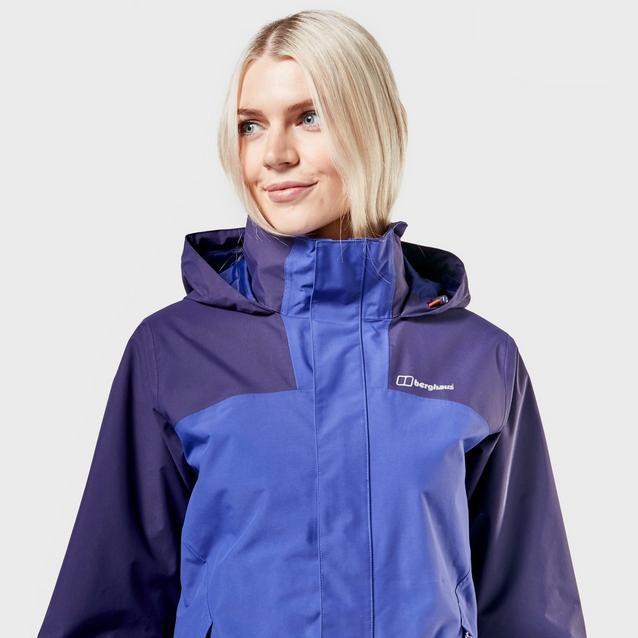 Berghaus Womens Orestina Waterproof Shell Jacket