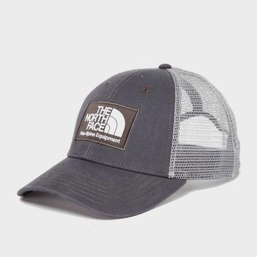 Men/'s Trekmates Thermal Classic Hat One Size Black// Charcoal