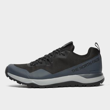 Black The North Face Men's Activist FUTURELIGHT™ Shoes