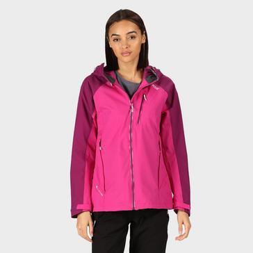 Regatta Women's Birchdale Waterproof Jacket