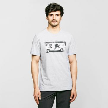 The North Face Men's Company Car T-Shirt