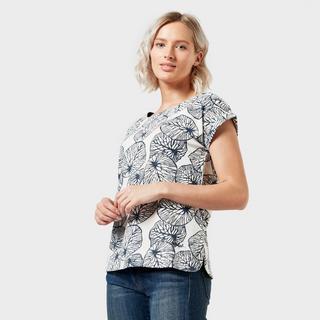 Women's Thandi Patterned T-Shirt