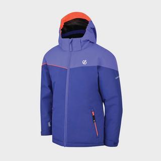 Kids' Oath Ski Jacket