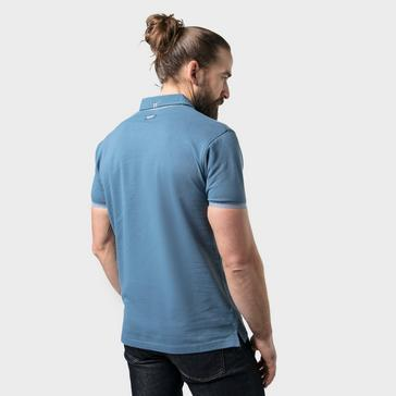 Blue Regatta Men's Barley Polo Shirt
