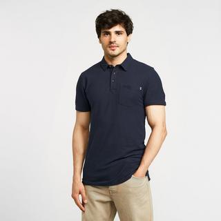 Men's Barley Polo Shirt