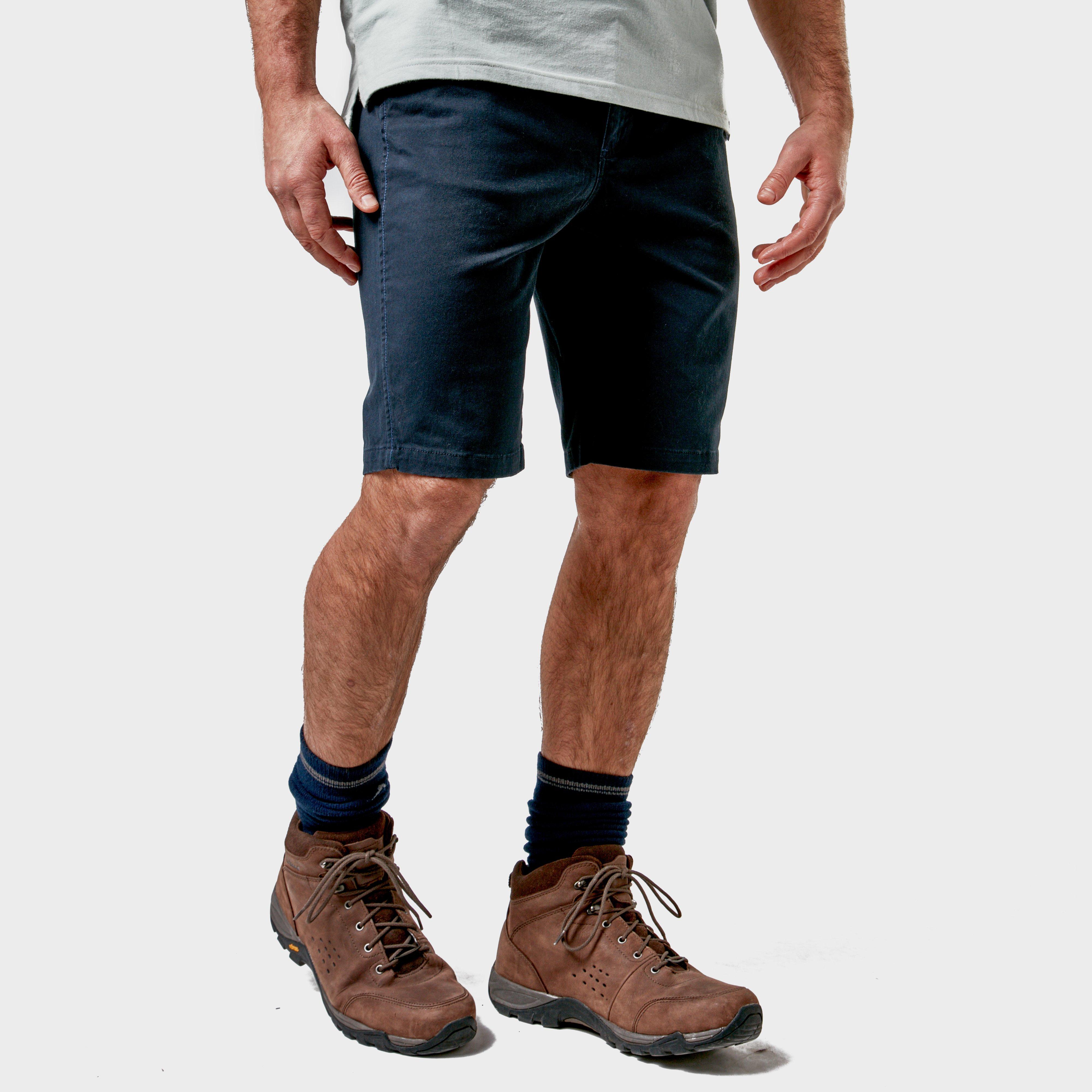 Regatta Men's Salvator Shorts - Navy/Nvy, Navy