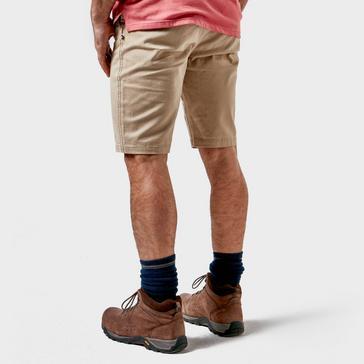 Beige Regatta Men's Salvator Shorts