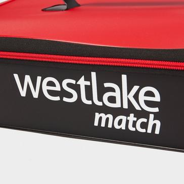 Westlake Solid Lid 5pc Bait Case Set